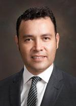 Enrique Romero