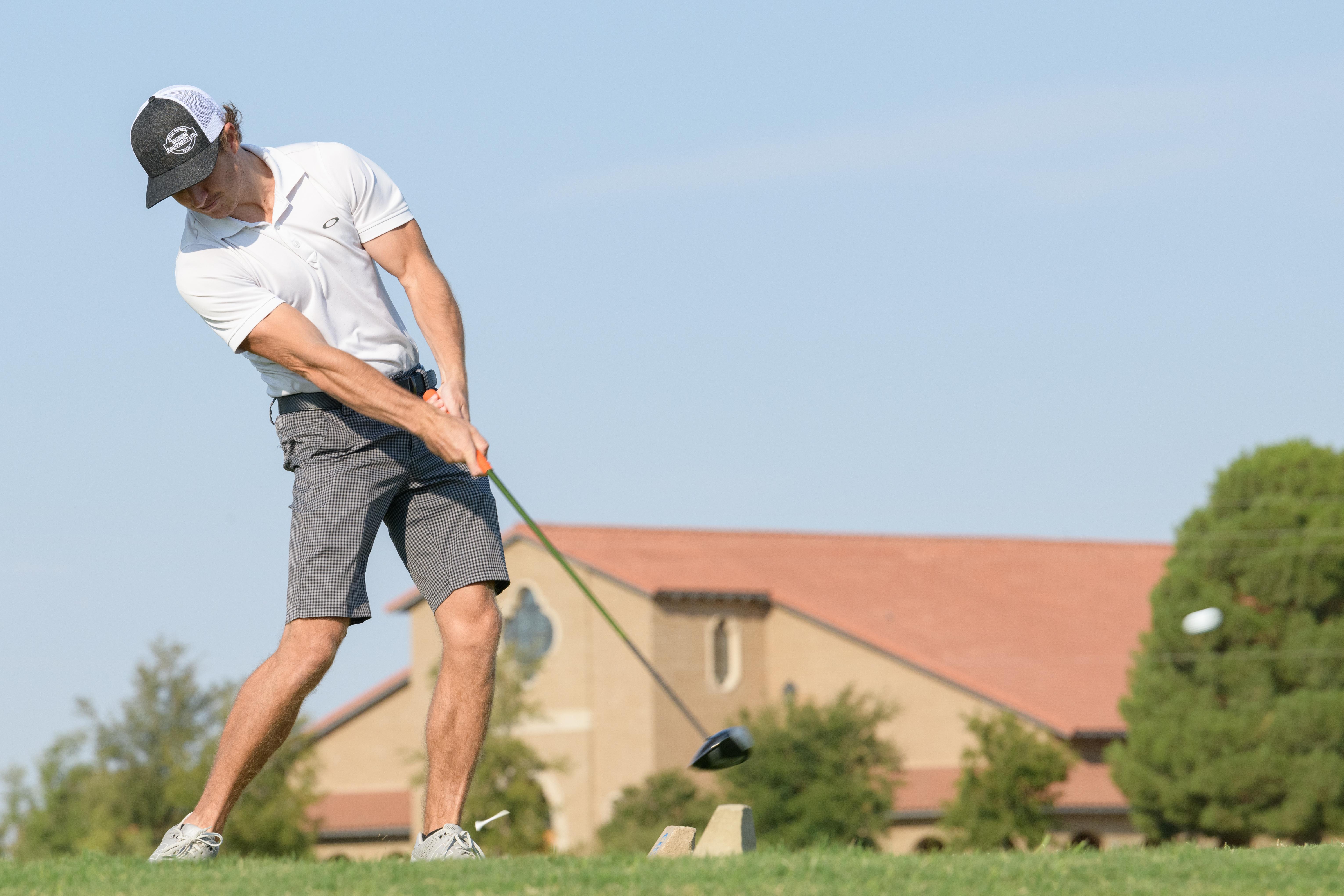 Chamber Golf 2020-2-13