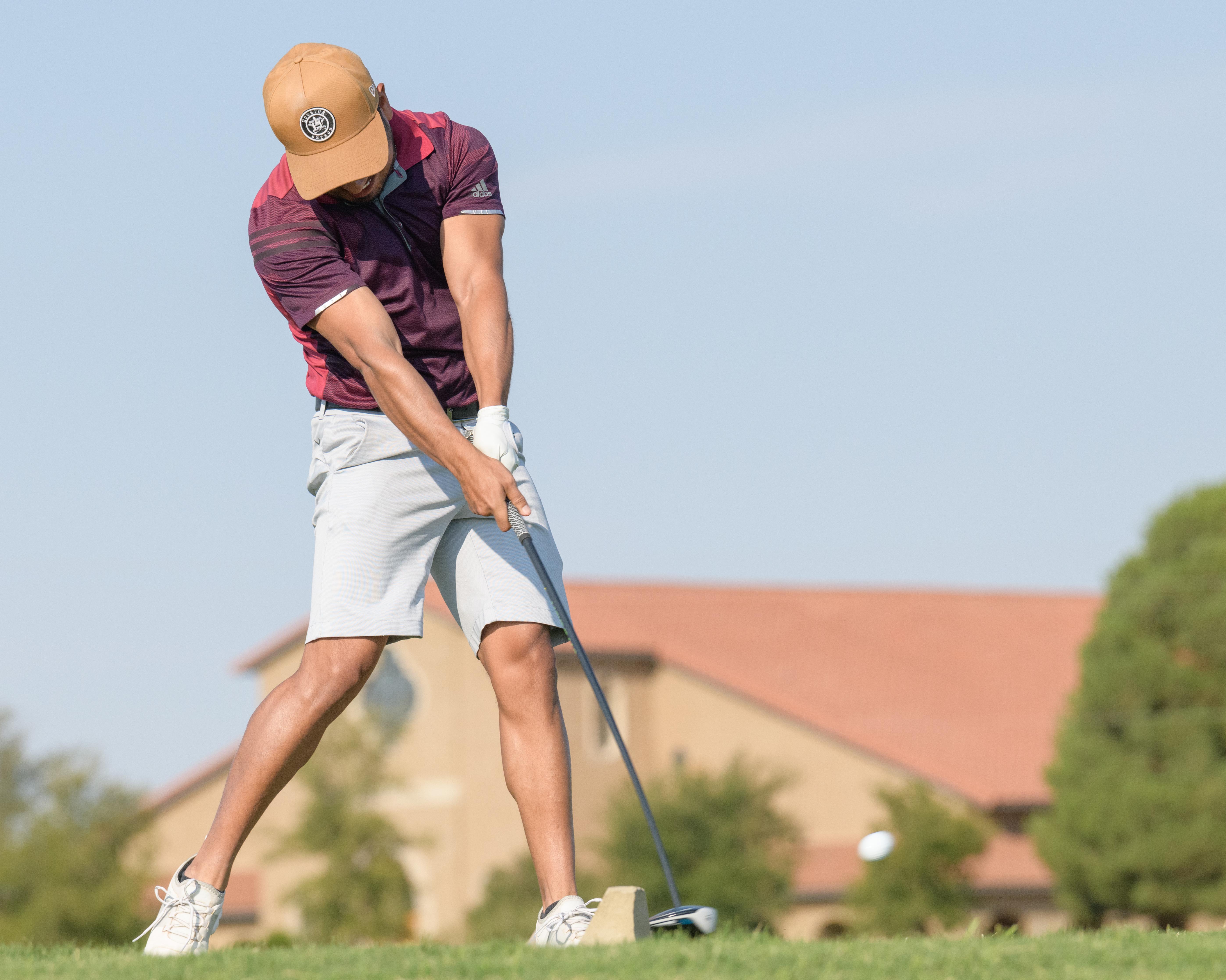 Chamber Golf 2020-2-14