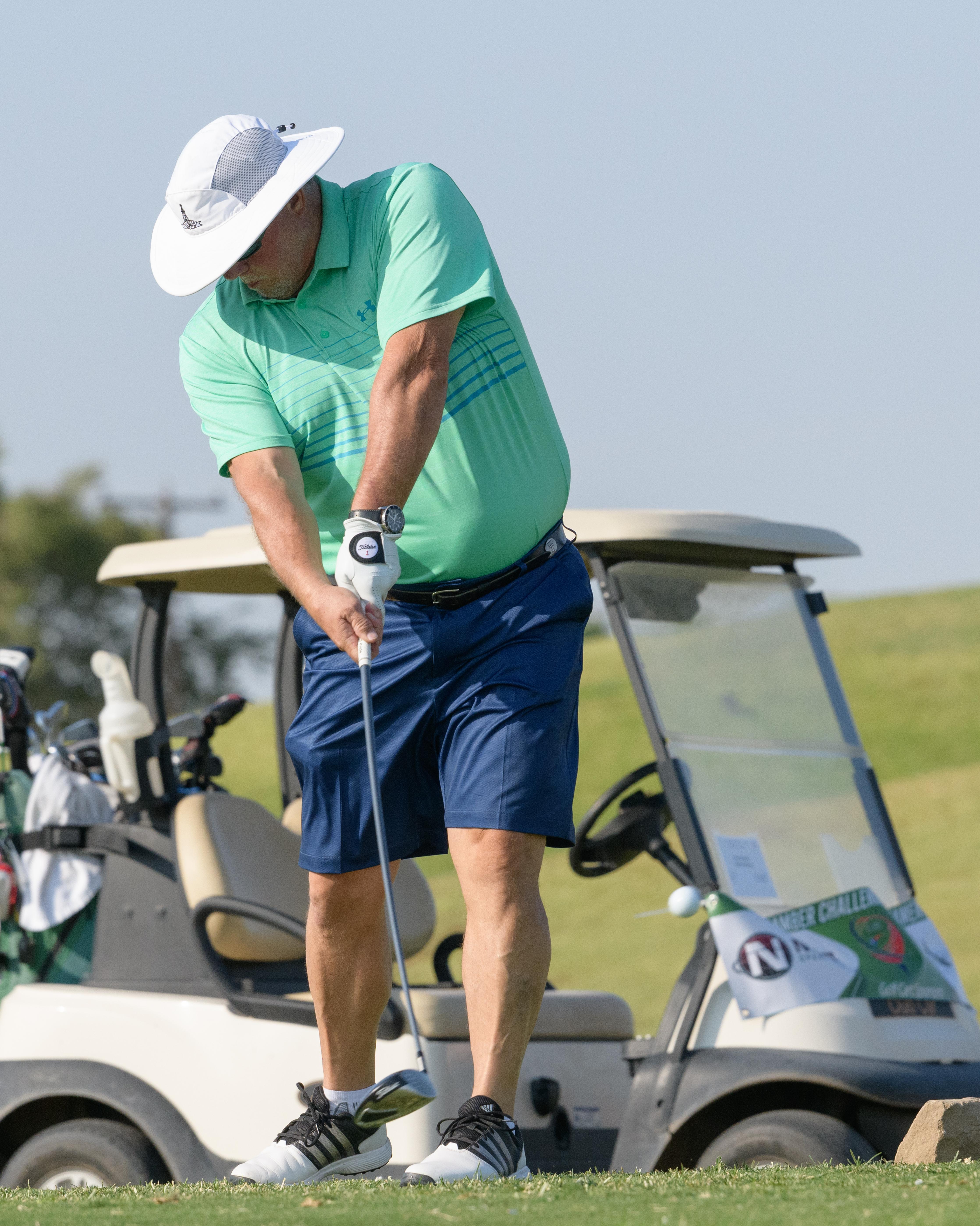 Chamber Golf 2020-2-17