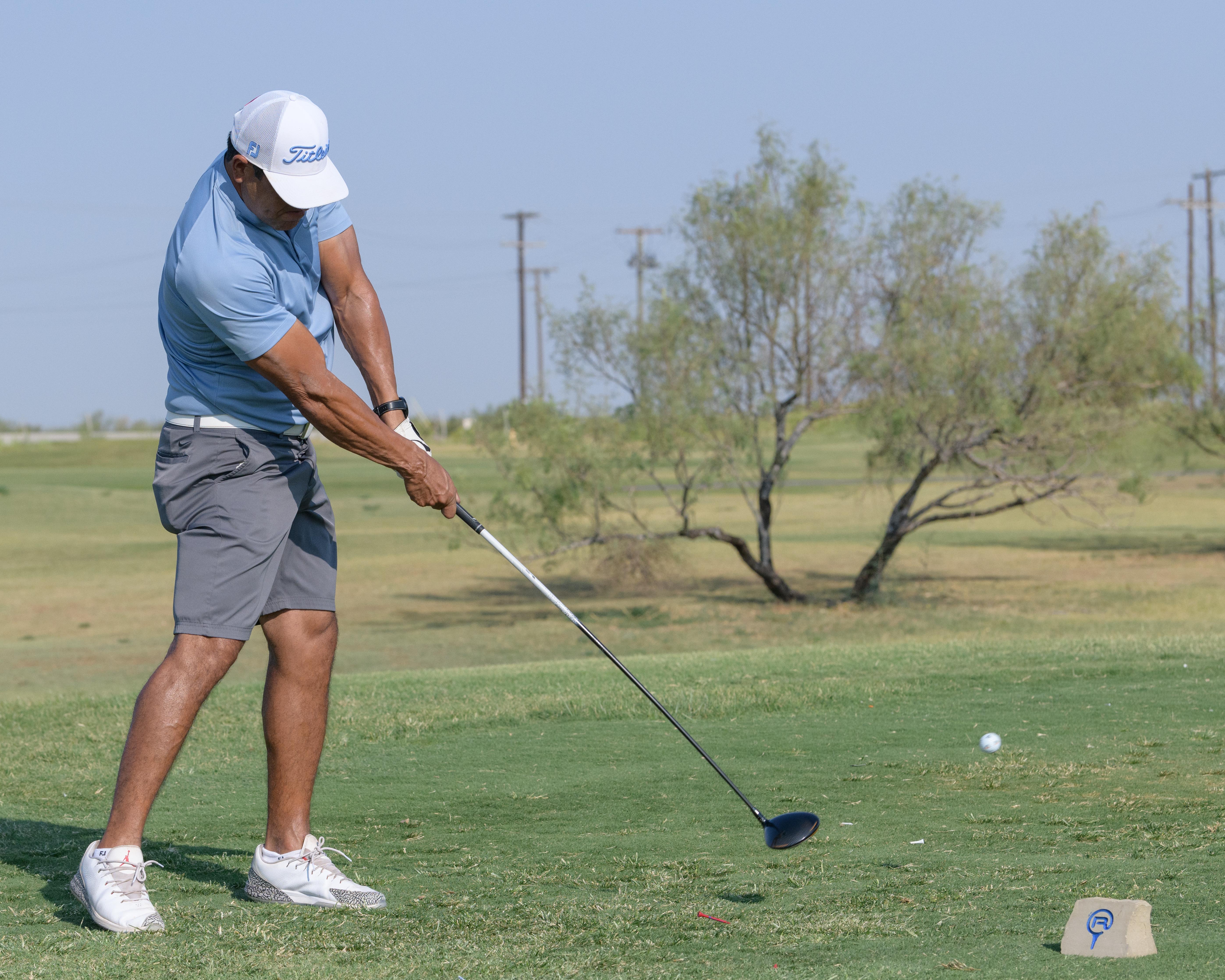 Chamber Golf 2020-2-23