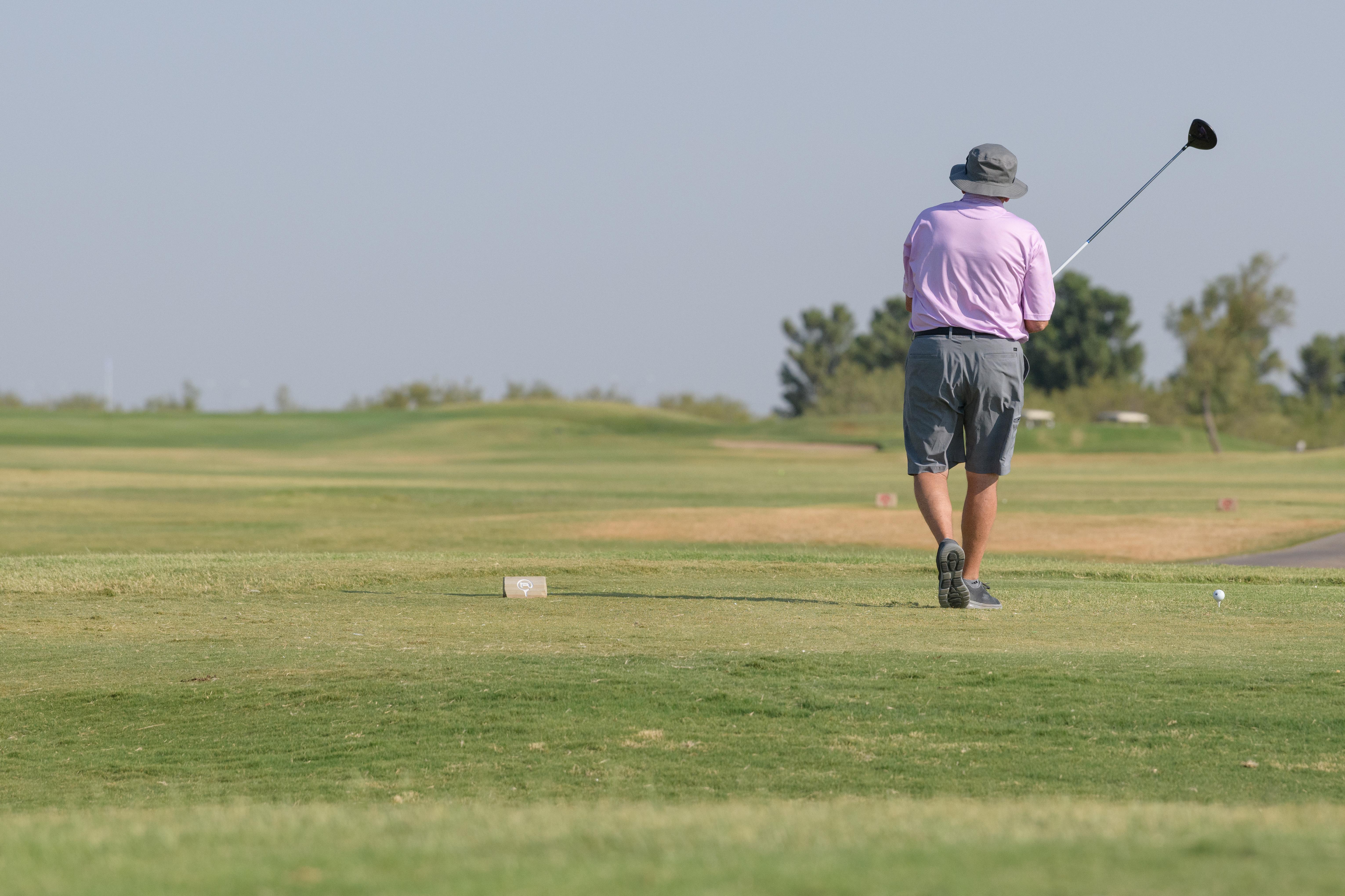 Chamber Golf 2020-2-24