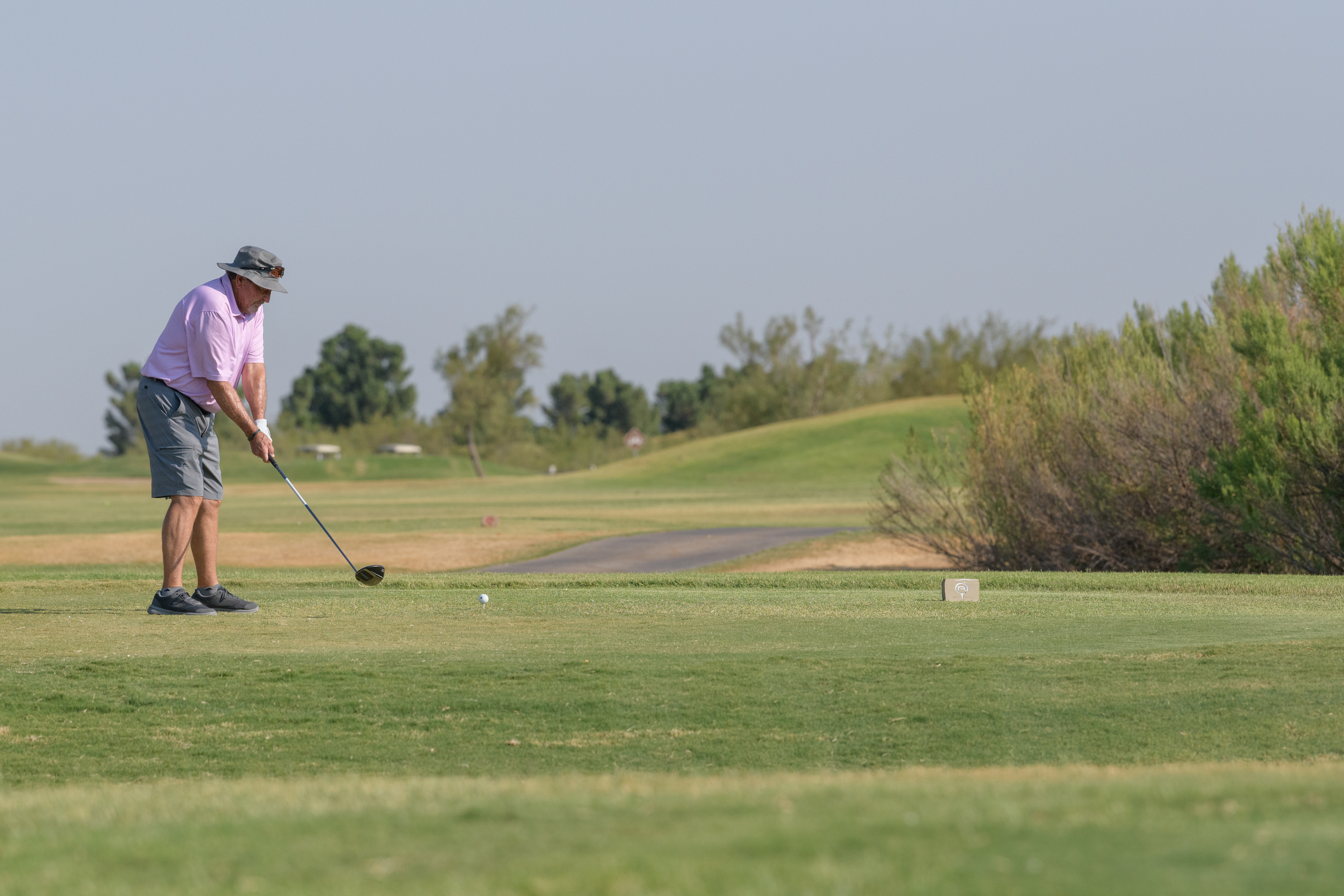 Chamber Golf 2020-2-25