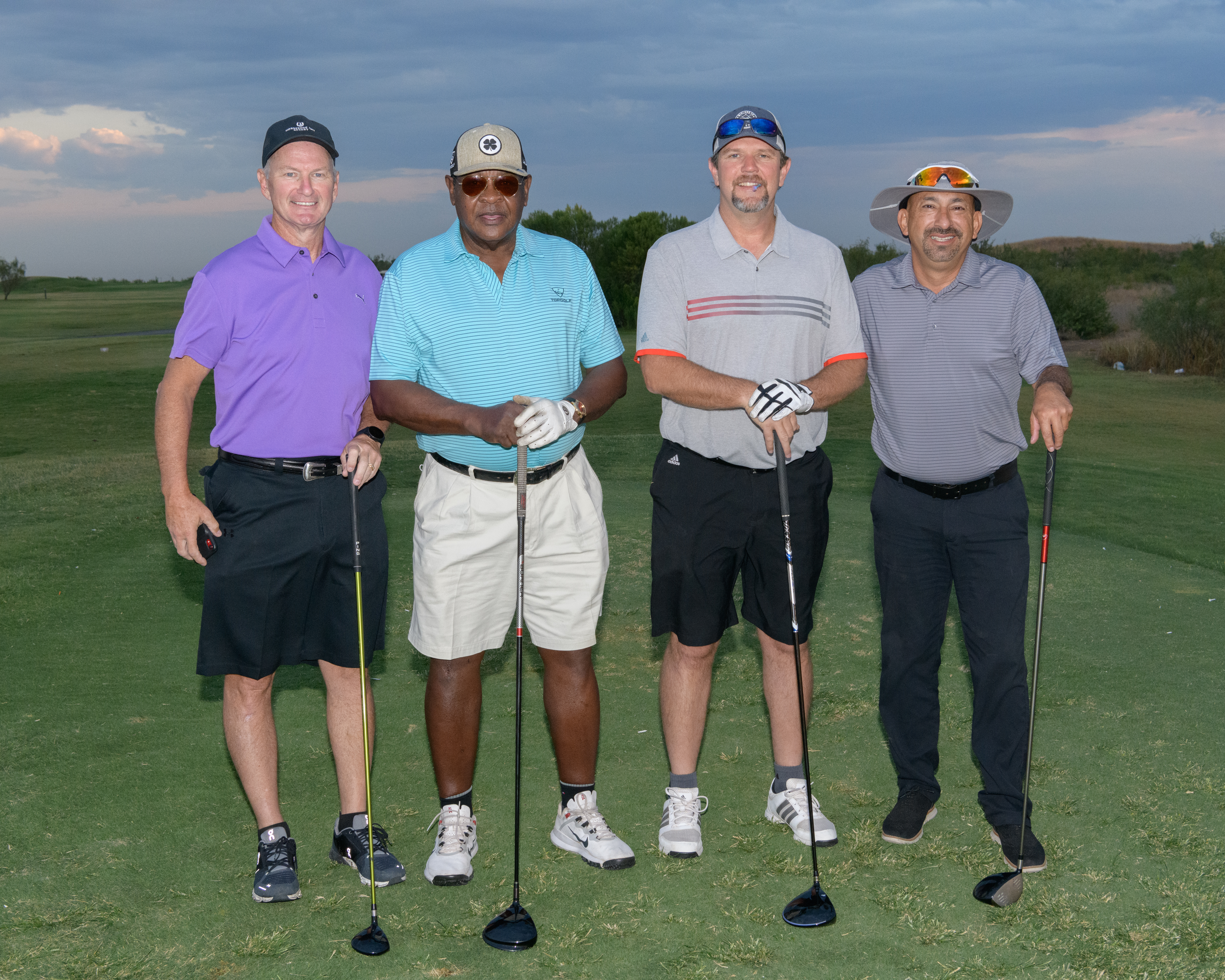 Chamber Golf 2020-2-3