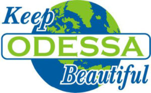 Keep Odessa Beautiful