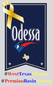 Odessa Strong