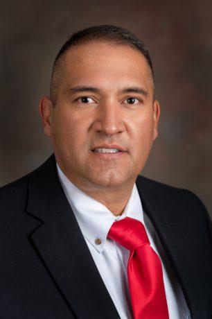 Mario Moralez